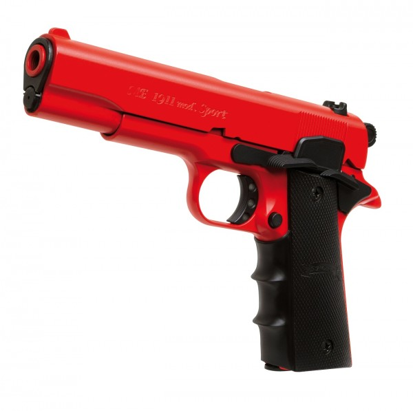 ME 1911 Model Sport, red