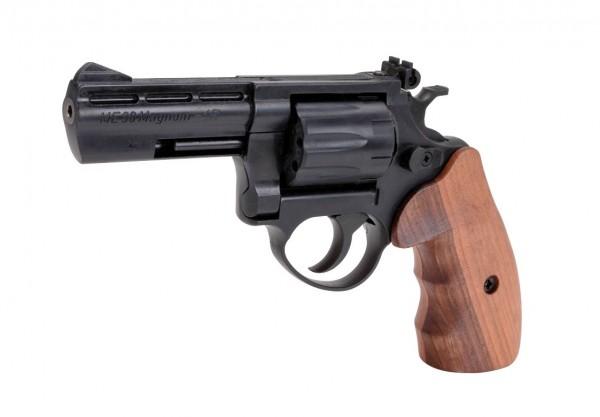 ME 38 Magnum-4R, Kal. 4 mm R lang, brüniert