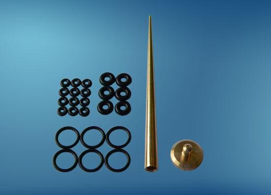 Reparatur Set für Druckluftpatrone