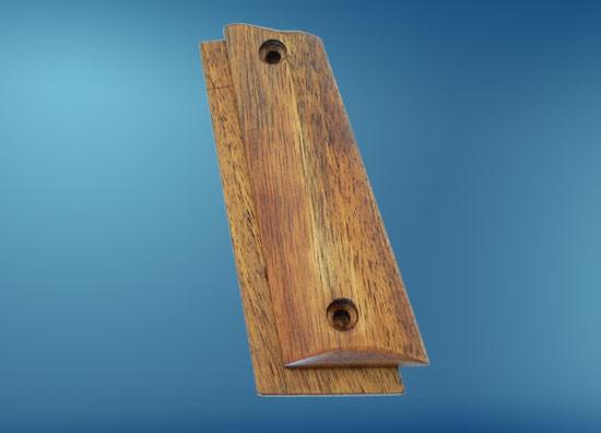 Holzgriffschalen ME 1911