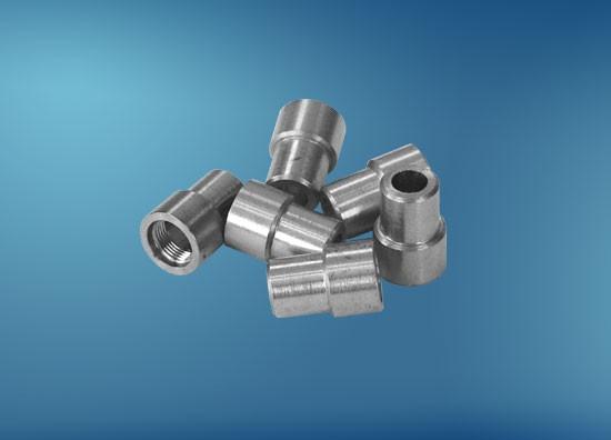 Zubehör ME Druckluftwaffen, Geschosskappen (Stahl) für Kal. .177 (4,5 mm)