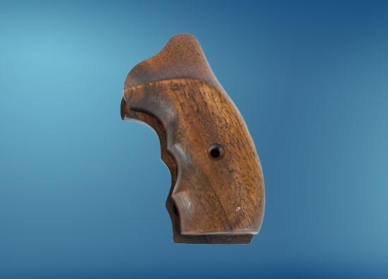 Holzgriffschalen Pocket