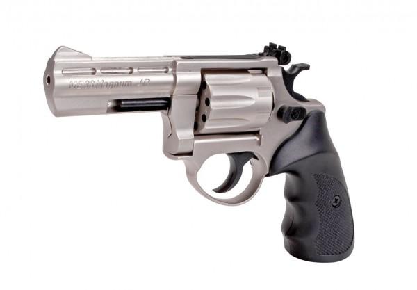 ME 38 Magnum-4R, Kal. 4 mm R lang, nickel