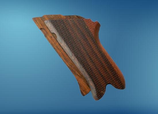Holzgriffschalen P04, P08