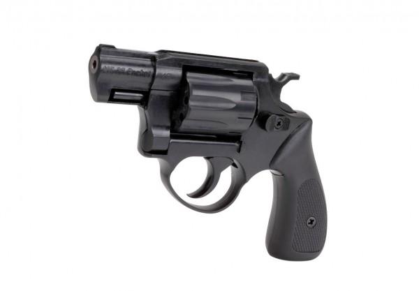 ME 38 Pocket-4R, Kal. 4 mm R lang, brüniert