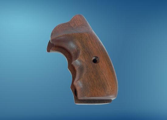 Holzgriffschalen Magnum
