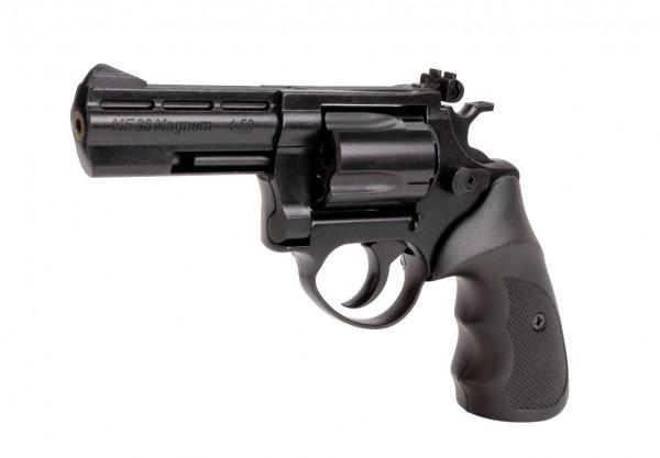 ME 38 Magnum 4,5D, Kal. .177 (4,5 mm) Air, brüniert
